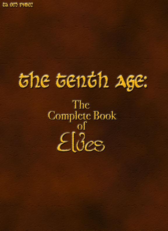 elf cover