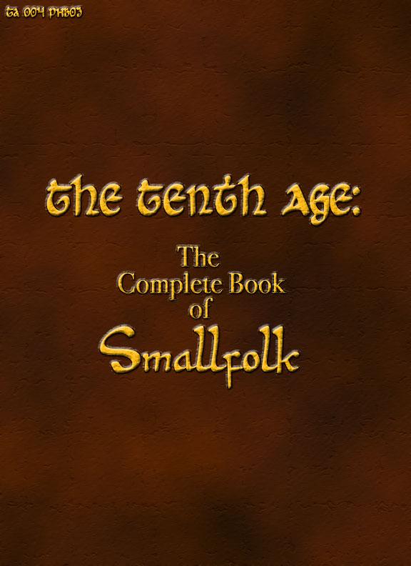 smallfolk cover
