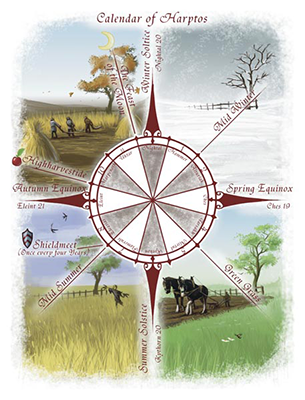 Calendar of Harptos