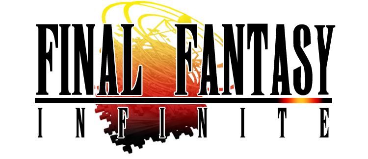 Final Fantasy Infinite