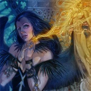 171 raven queen