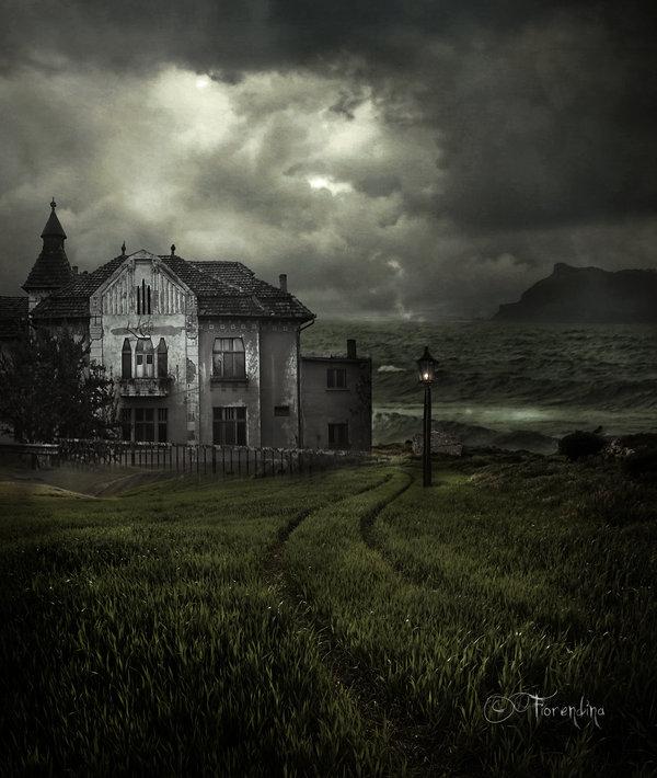 L  asile by fiorendina