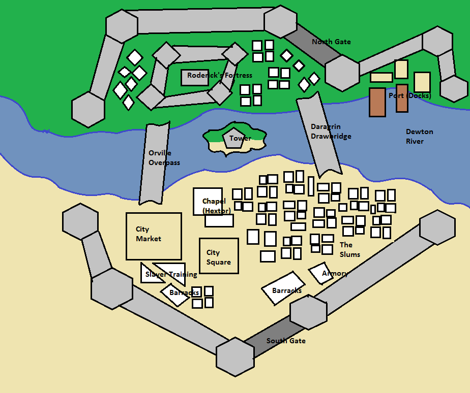 Camillo map