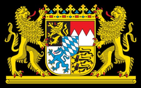 Bavaria coat arms
