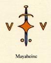 Mayaheine