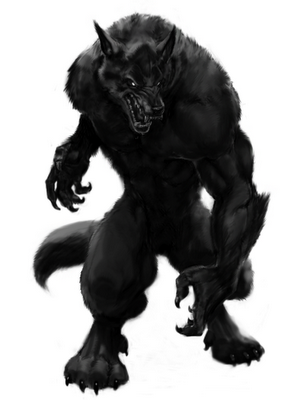 Sh concept post werewolf greys