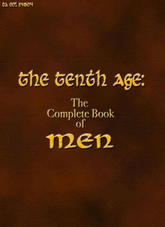 Cover Men