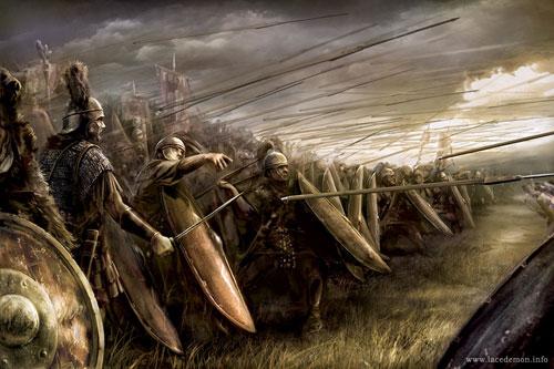Rome legion