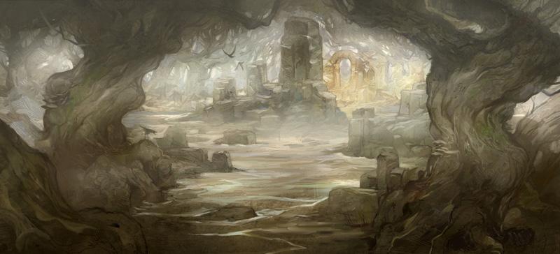 Deathwood portal