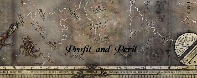 Profit and Peril