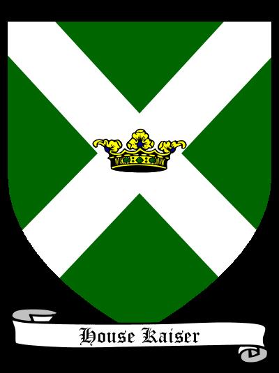 Kaiser heraldry