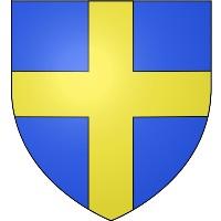 Blason de la famille de La Croix de Castries