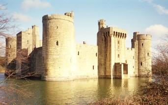 Castle Baeleton