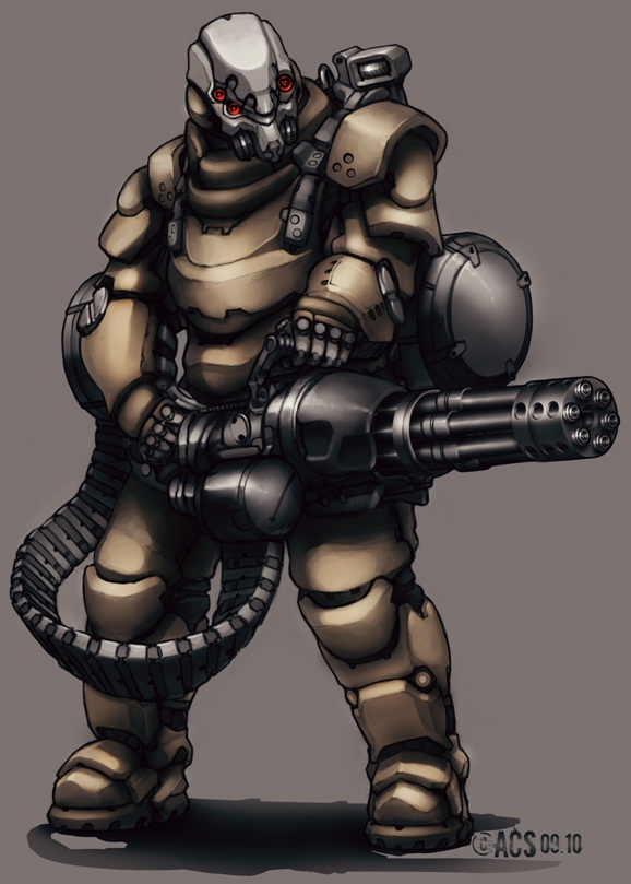 Contact   power armor minigun by shimmering sword d2yjzsr