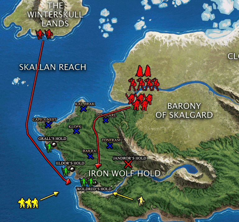 Tacticalmap