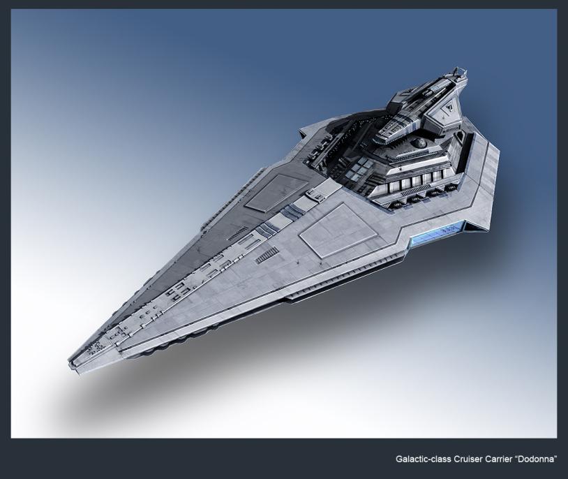 Starship ecelence