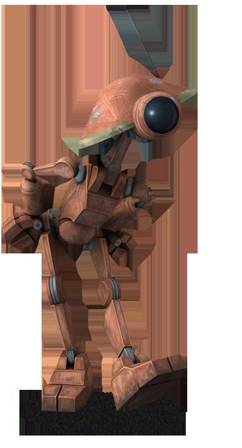 Pitt droid 2