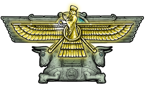 Persian symbol