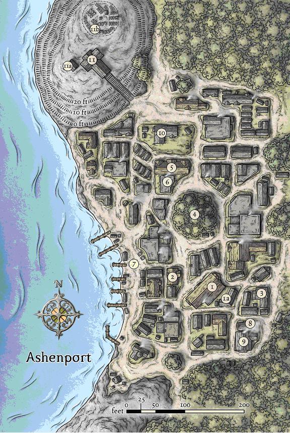 Ashenportmap