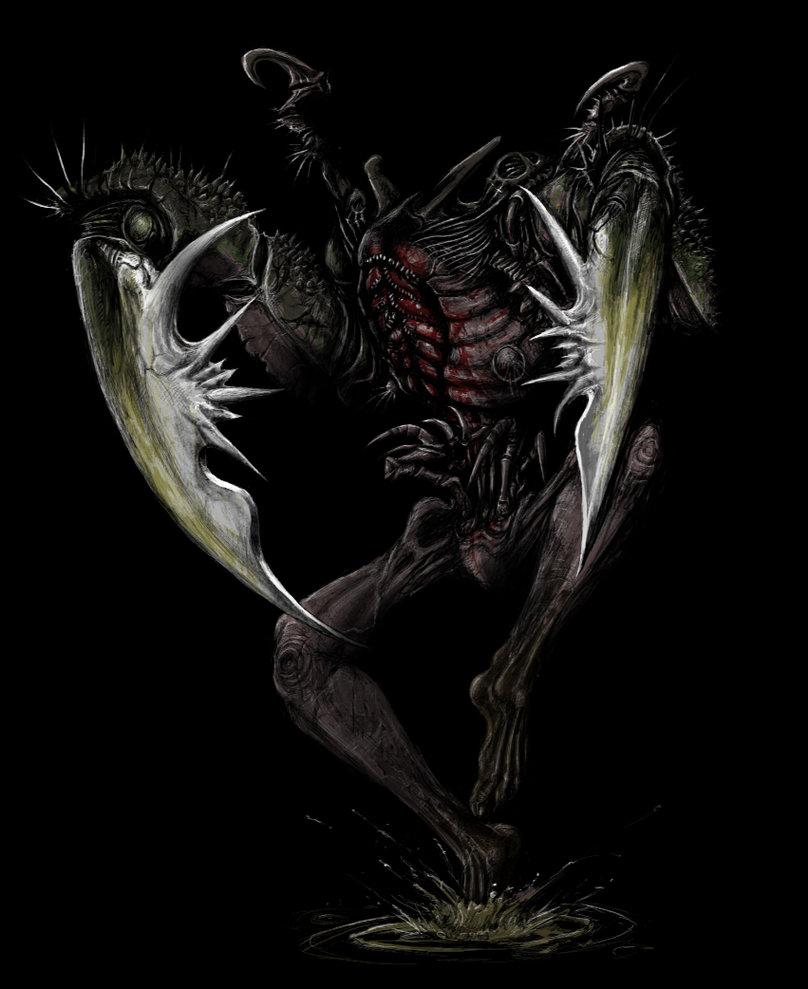Bladebug