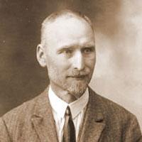 Cuthbert Sorensen