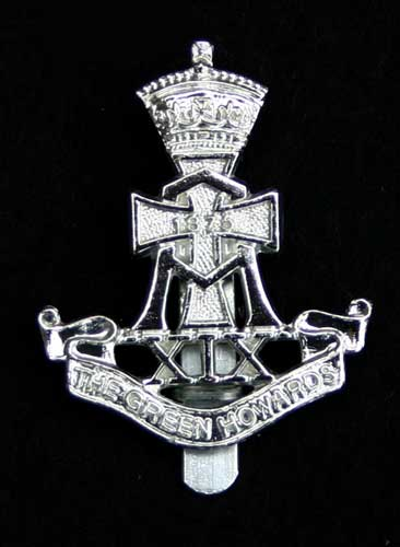 Xix cap badge