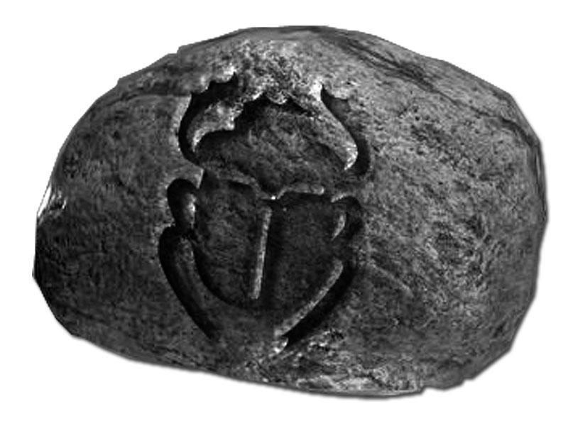 Stone of Xnalku