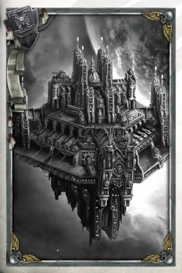 Dead Station Mayhewn Watch_Fortress_Erioch
