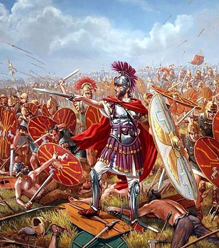 Kondar legions