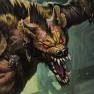 Gnoll demonic scourge p