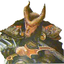 Tiefling darkblade p