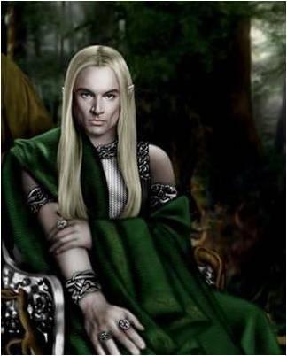 Prince telendril