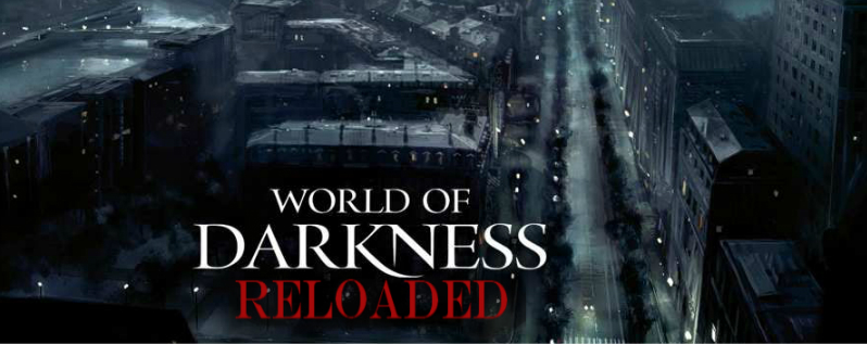 World of Darkness: Reloaded