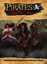 Pirates rulebook cover