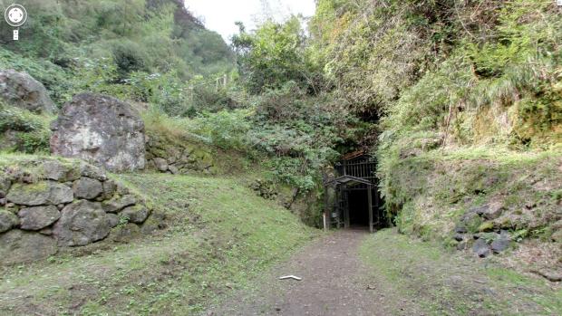 Caverne des sootscales