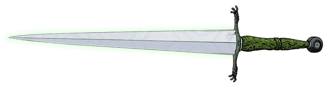 1  3 Bastard Sword
