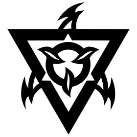 Throal emblem