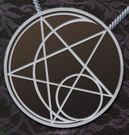 Drow Symbol