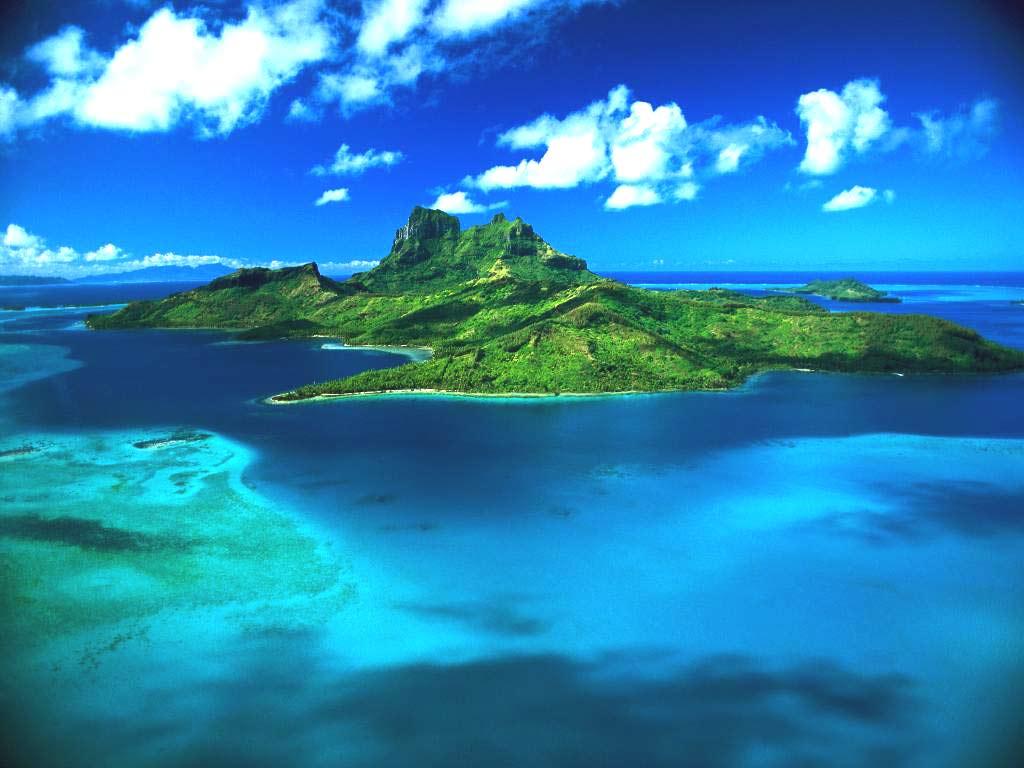 Taris archipelago