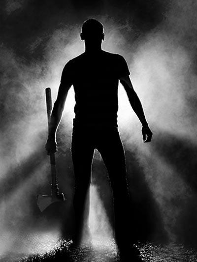 Axeman
