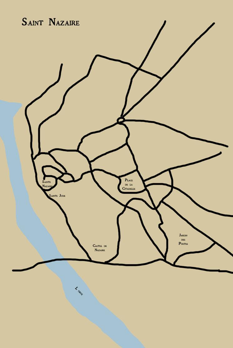 Sainte nazaire
