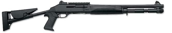 Benelli m4 2