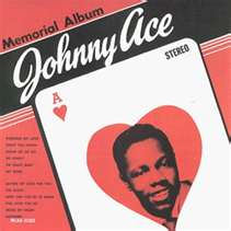 Johnny ace