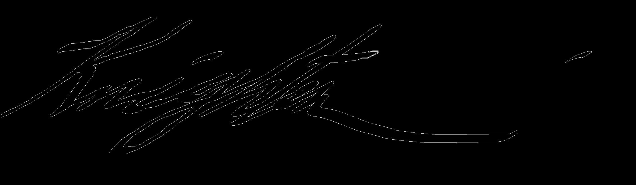 Knighten signature