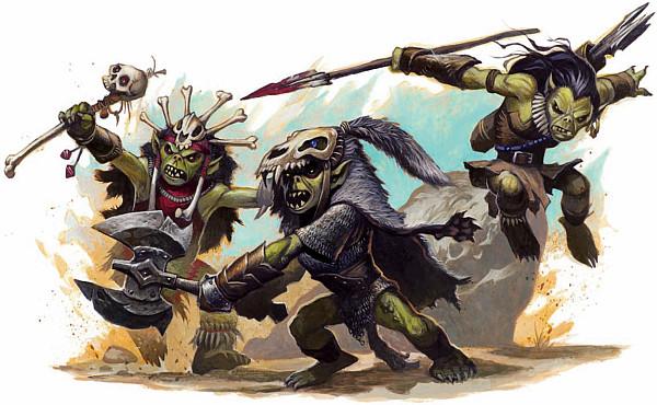 Goblins 01