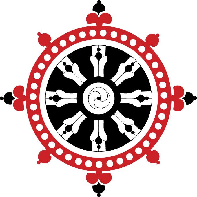 Wheel of law