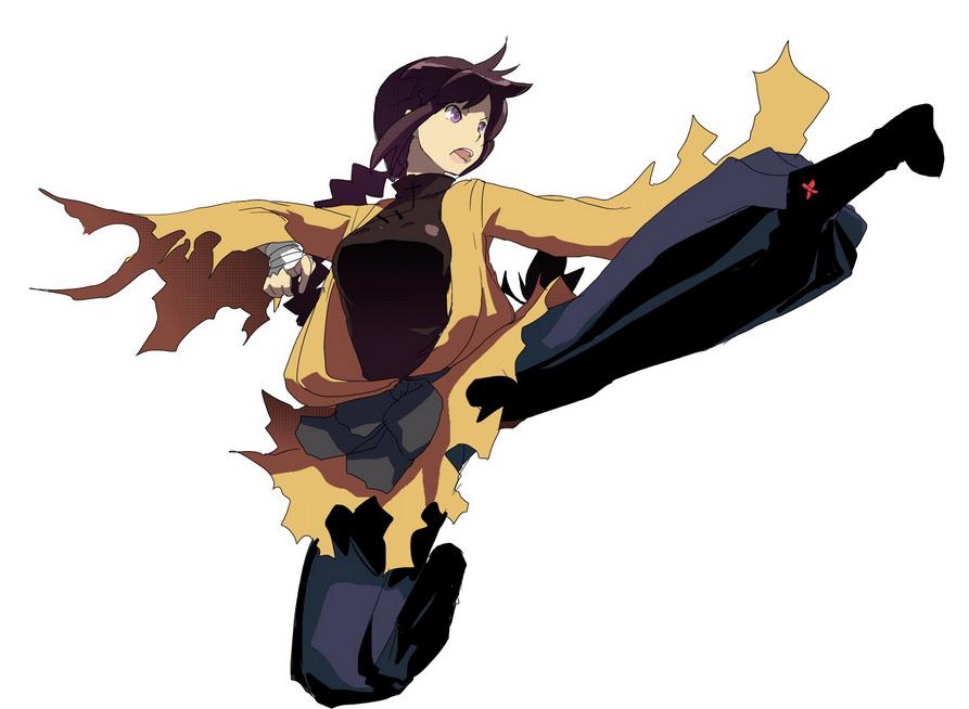 Luna ravenbeard