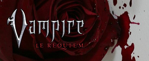 Vampire titre