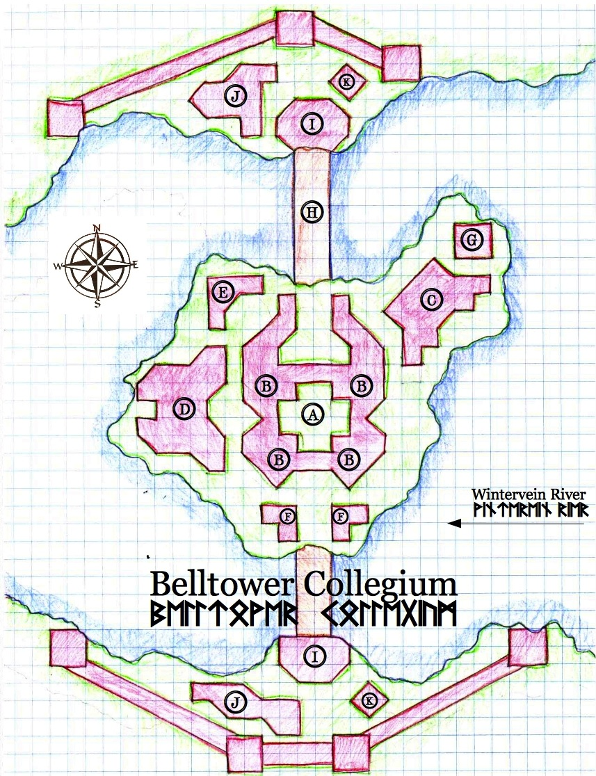 Belltower collegium map3