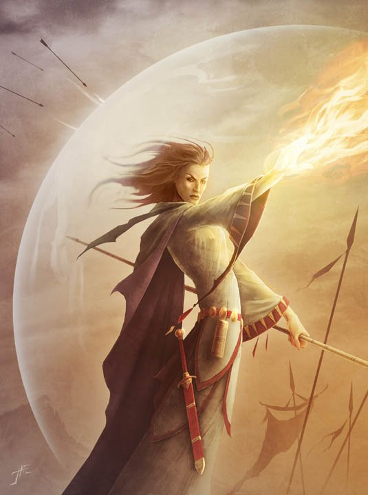 War wizard